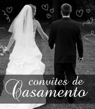 Convites de Casamento Criativos e Surpreendeentes