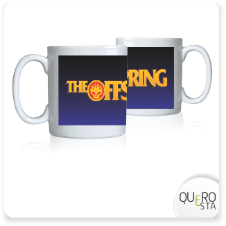 Caneca Offspring