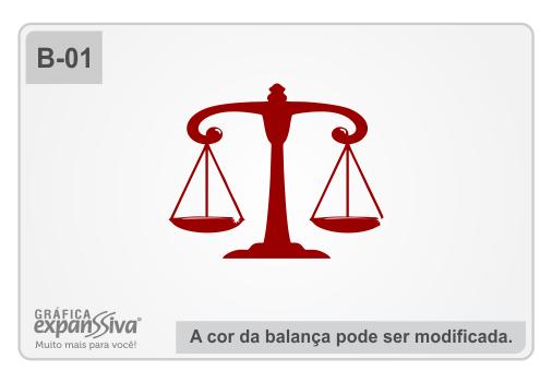 Balanças Criativas para Advogados