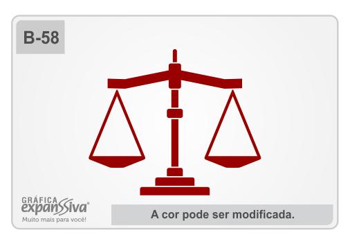 imagem balanca advogados 58 - 66 Lindas Balanças para Materiais Gráficos de Advogados. Parte 02
