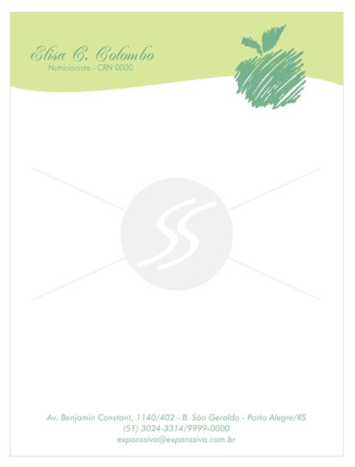 receituários nutrição, receituários para nutricionistas, graficas receituários nutricionistas em porto alegre