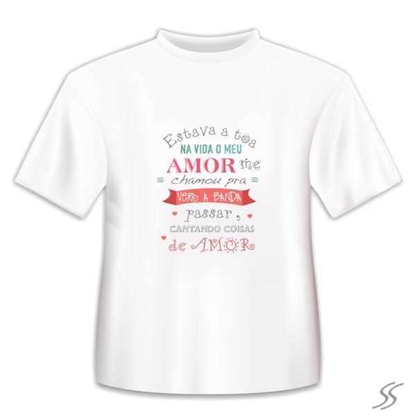 3d748fac7f Camisetas para Carnaval M5849