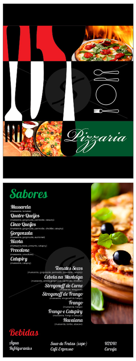 graficas panfletos, comprar panfletos de pizzarias