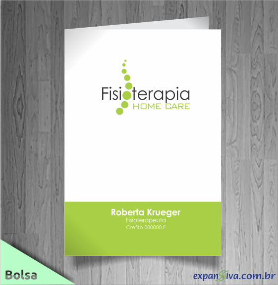 pasta fisioterapia home care - Marketing Profissional para Fisioterapeutas