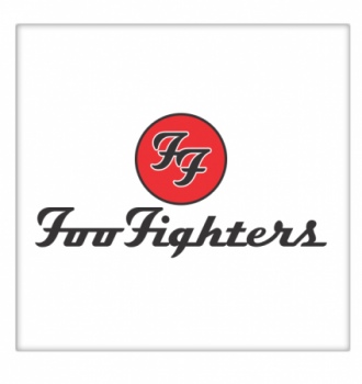 azulejo foo fighters