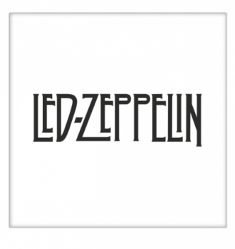 Azulejo Criativo Led Zeppelin