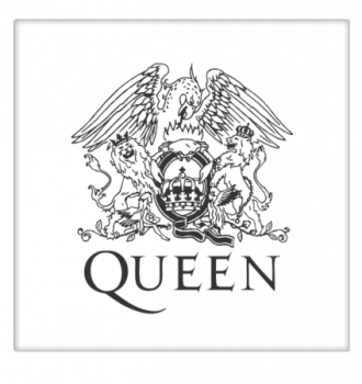 azulejo logotipo queen