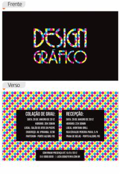 Convites De Formatura Criativos E Personalizáveis Gráfica Expanssiva