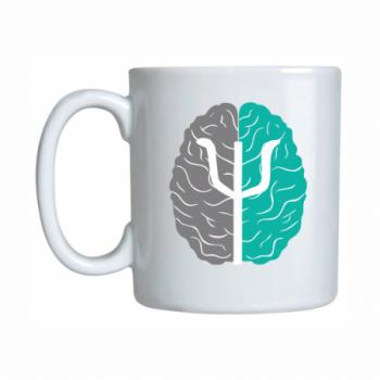 Dia Mundial da Saúde Mental 10 de outubro copo psicologia