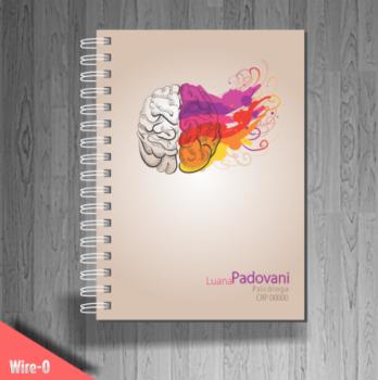 linda agenda criativa psicólogos, psicologia