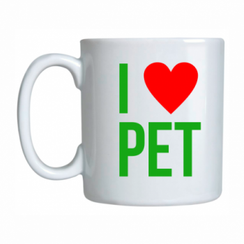 caneca medicina veterinaria pet
