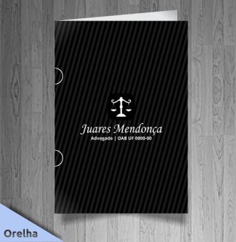 pasta advogado orelha 04 - Advogado autônomo - Como começar a carreira