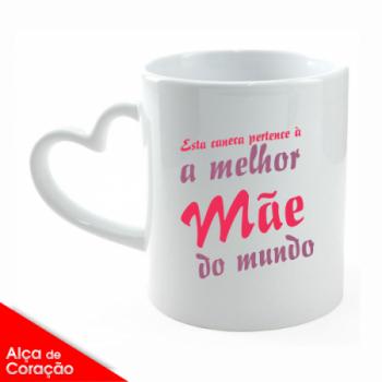Canecas Dia Das Mães Personalizadas Com Fotos Textos E Frases
