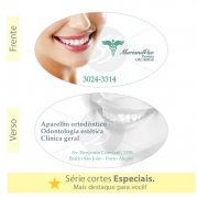 cartoes dentistas