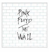 azulejo Pink Floyd The Wall