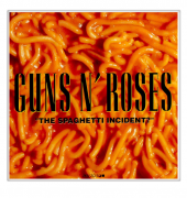 Azulejo The Spaghetti Incident? - Guns N' Roses