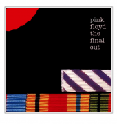 Azulejo Criativo Pink Floyd The Final Cult - Presente criativo