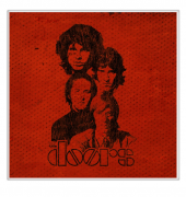 Azulejo - The Doors