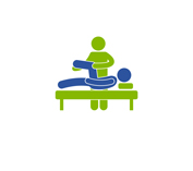 Cartões de Visita Fisioterapia, Fisioterapeutas