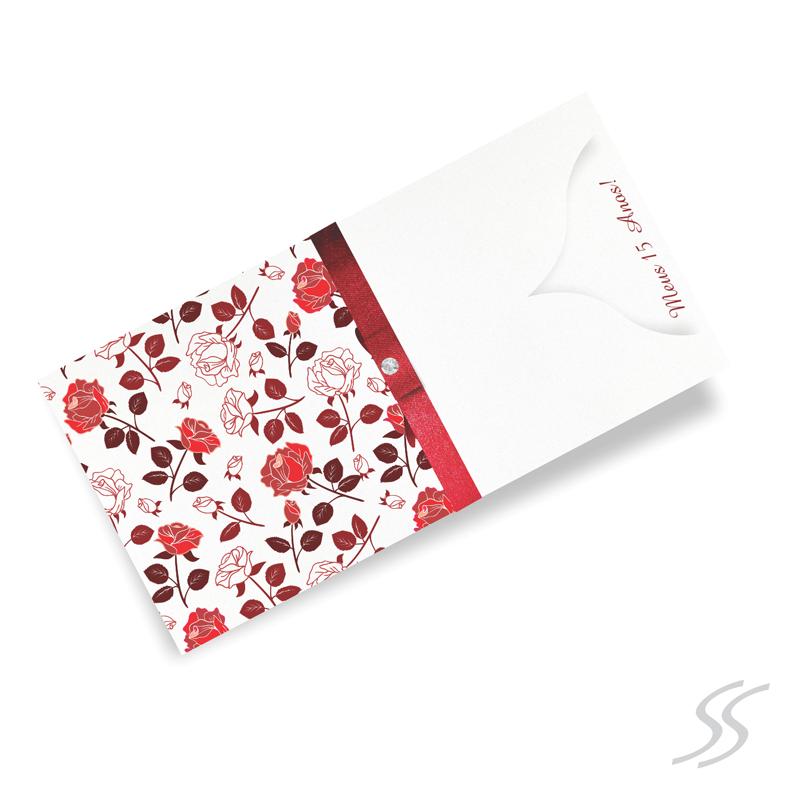 4648d2e00 Convite de 15 Anos - Linha Glamour - Papel Aspen 180gr - Fita Cetim -  Envelope Corte Especial + Convite - Várias Cores.