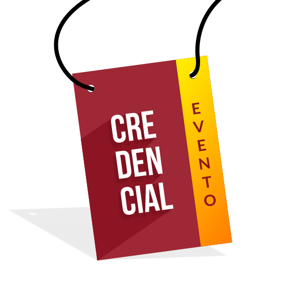 Credencial 10x14 Cm Impressao Colorida Frente Papel Supremo