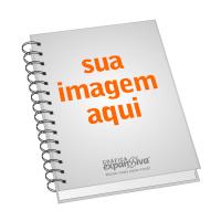 d5c730257 Agenda 2019 Personalizada Wire-O - 14x20 cm - Capa Dura + Miolo Off-