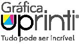 Gráfica Uprinti - Design Sem Limites