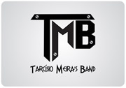 Tarcisio Meiras Band