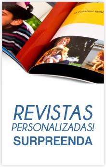 Revistas Personalizadas